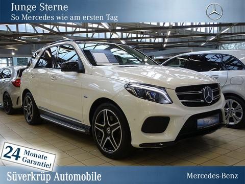 Mercedes GLE 500 e AMG Line Night Airmat