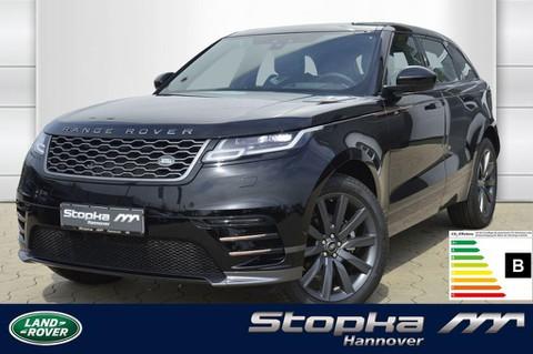 Land Rover Range Rover VELAR D240 21