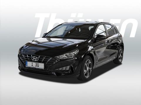 Hyundai i30 1.0 Edition 30 Benzin