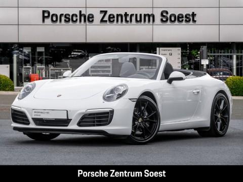 Porsche 991 3.0 911 Carrera 20 SPORTCHRONO