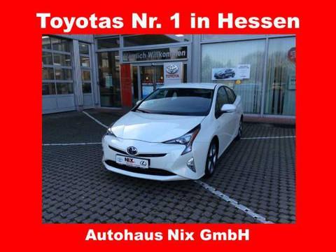 Toyota Prius Hybrid Executive SAFETY SENSE PCS LKA BSM IPA