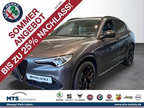 Alfa Romeo Stelvio VELOCE MY20 - Paket 2 Easy Loading