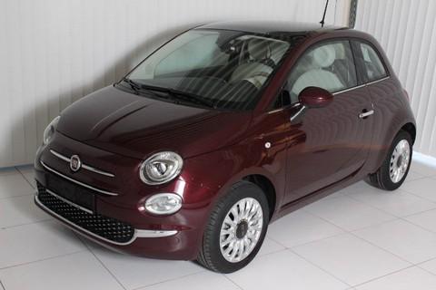 Fiat 500 1.2 Lounge und