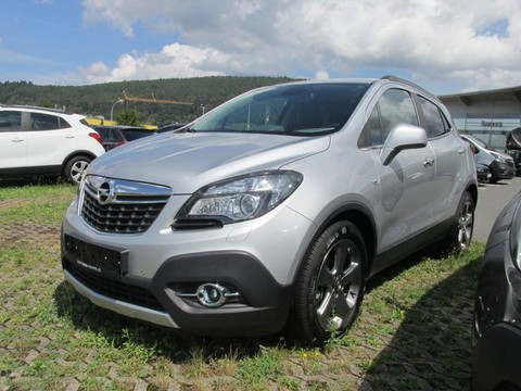 Opel Mokka 1.4 Turbo Innovation