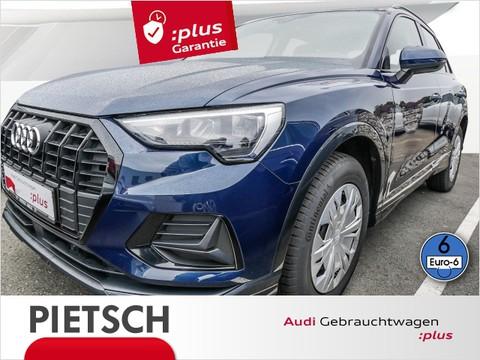 Audi Q3 40 TDI quattro sport VC
