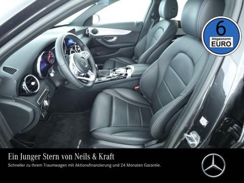 Mercedes-Benz C 180 AMG NIGHT