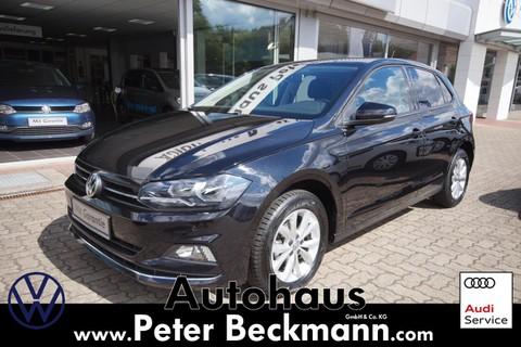 Volkswagen Polo 1.0 TSI HIGHLINE CLIMA
