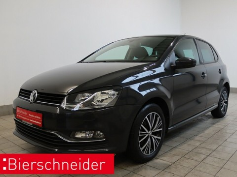 Volkswagen Polo 1.0 ALLSTAR 5-J