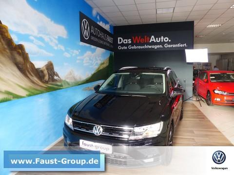 Volkswagen Tiguan IQ DRIVE UPE39000