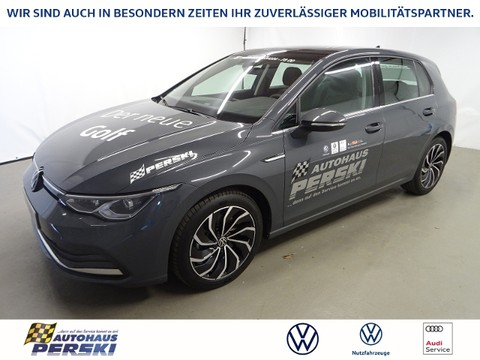 Volkswagen Golf 1.5 l TSI 8 Style OPF FIRST