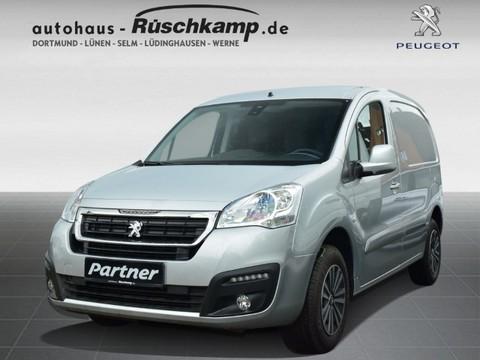 Peugeot Partner L1 Electric Kasten Spieg beheizbar