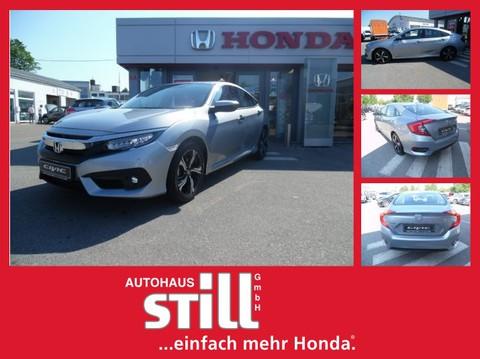 Honda Civic 1.5 l Limousine Executive