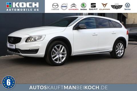 Volvo V60 CC D4 Plus Automatik FamPaket