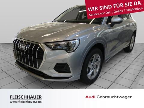 Audi Q3 1.5 35 TFSI advanced EU6d-T App