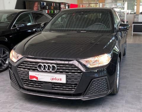 Audi A1 Sportback 25 TFSI Schaltgetrieb