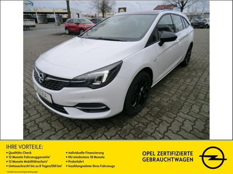 Opel Astra 1.2 T ST Line