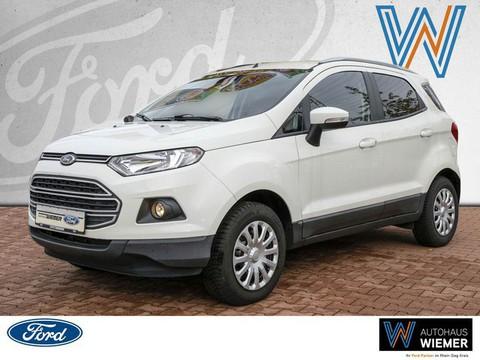 Ford EcoSport 1.0 l EcoBoost Trend