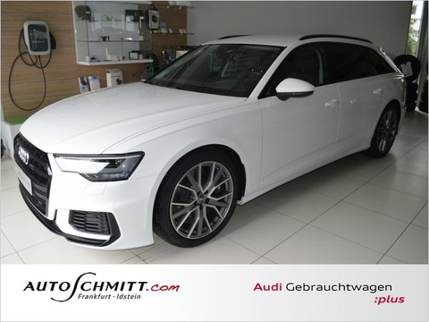 Audi S6 3.0 TDI quattro Avant