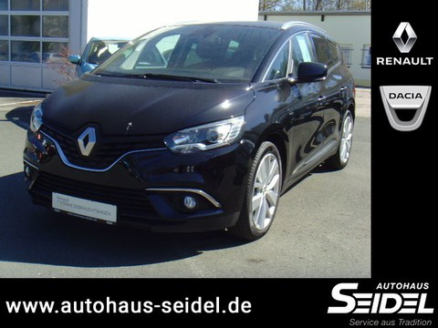 Renault Grand Scenic 1.7 IV BLUE dCi 120 Grand Limited
