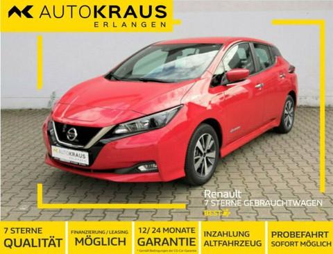 Nissan Leaf Acenta 150PS h