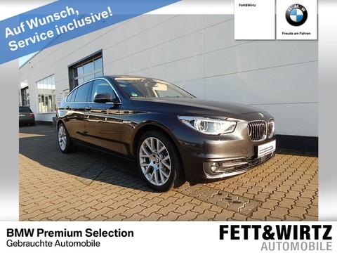 BMW 530 Gran Turismo GT xDrive NightV eGSD