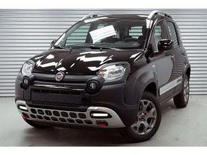 Fiat Panda undefined