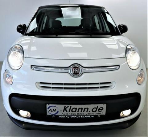 Fiat 500 1.6 L 120 Pop Star Erste Hand