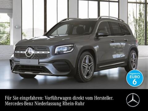 Mercedes-Benz GLB 220 d AMG