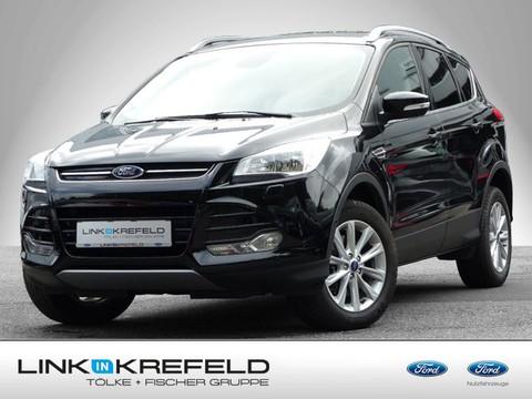 Ford Kuga 2.0 TDCi 110KW Titanium