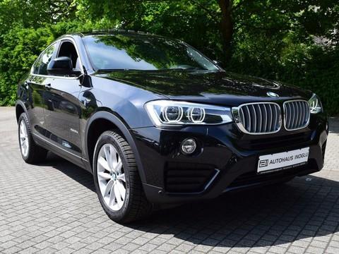 BMW X4 3.0 xDrive GSD ALU18 el Koff