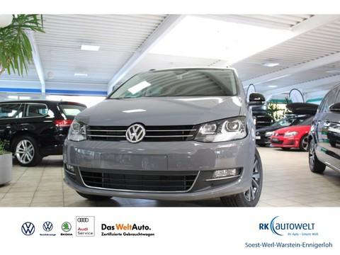 Volkswagen Sharan 1.4 TSI Black Style Highline