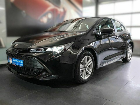 Toyota Corolla 1.2 Turbo Comfort 8 Z Multimediadisplay