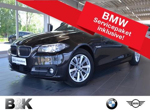 BMW 525 dA