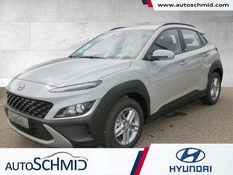 Hyundai Kona 1.0 T-GDI FL MJ21 48V Hybrid iMT Select