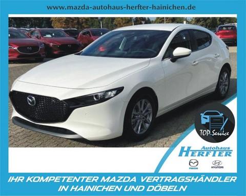 Mazda 3 2.0 M Hybrid