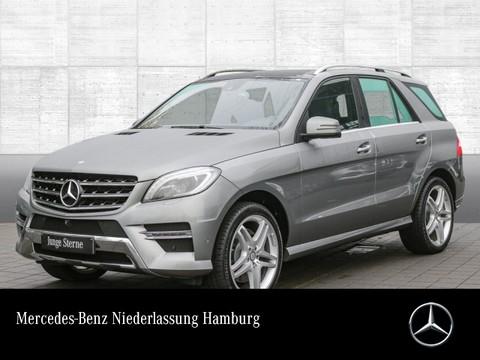 Mercedes ML 500 undefined