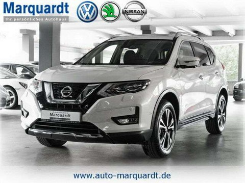 Nissan X-Trail 1.7 dCi 150PS N-Way