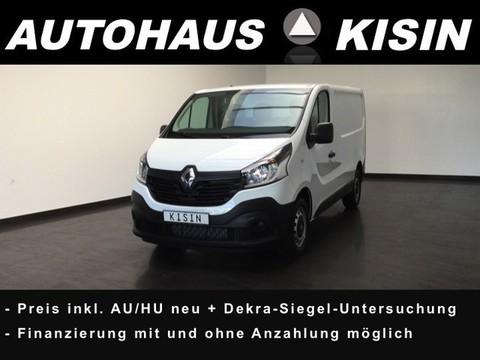 Renault Trafic 1.6 Kasten dCi L1