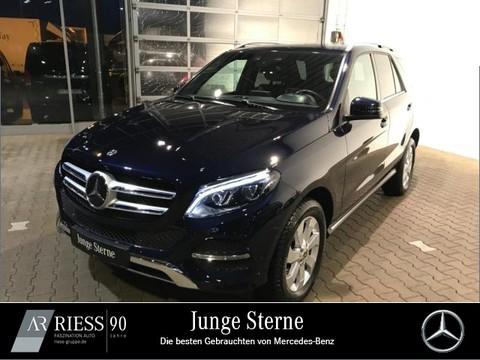 Mercedes-Benz GLE 400 undefined