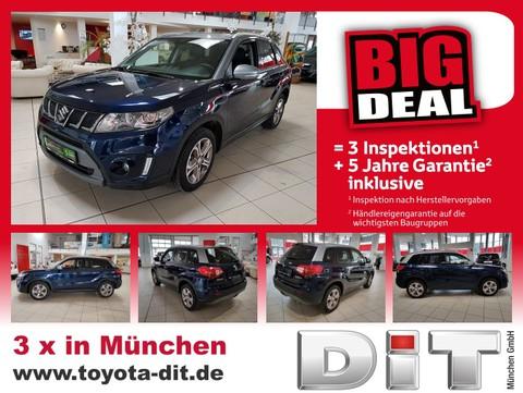 Suzuki Vitara 1.6 GLX 4x2 Big Deal 5nJ