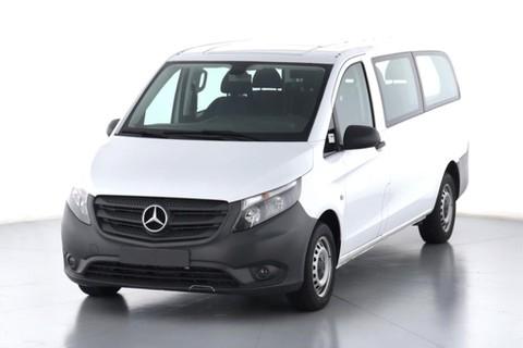 Mercedes-Benz Vito 114 TOURER PRO EXTRALANG