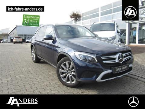 Mercedes-Benz GLC 350 d °