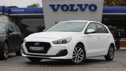 Hyundai i30 1.4 Trend Spurhalteassist