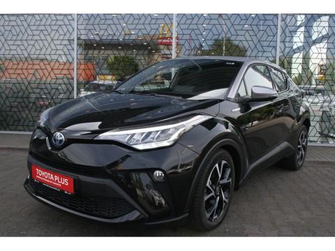 Toyota C-HR 2.0 Hybrid Team D Bi-Tone