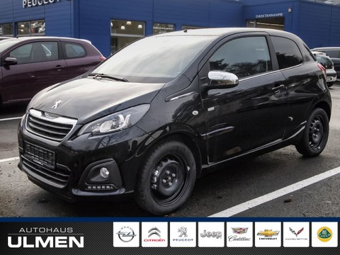 Peugeot 108 Active STYLE 82PS 3T