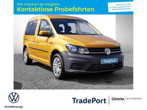 Volkswagen Caddy 1.4 TSI EU6d-T TrendlineHZ Spieg beheizbar
