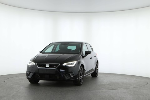 Seat Ibiza 1.0 TSI FR-Line 85kW
