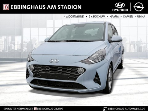 Hyundai i10 1.0 Trend Euro-6d Sitz-&
