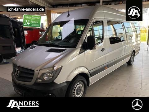 Mercedes-Benz Sprinter 316 Kombi