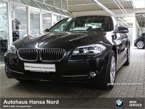 BMW 530 d Lim